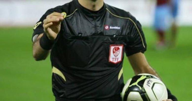 Süper Lig'de 29. haftanın hakemleri açıklandı