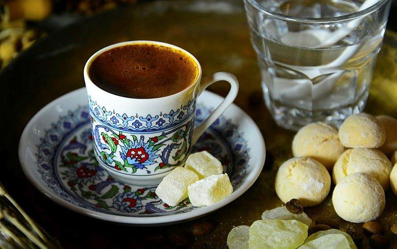 Kahve nasıl pişirilmeli? İşte uzmanından tavsiyeler