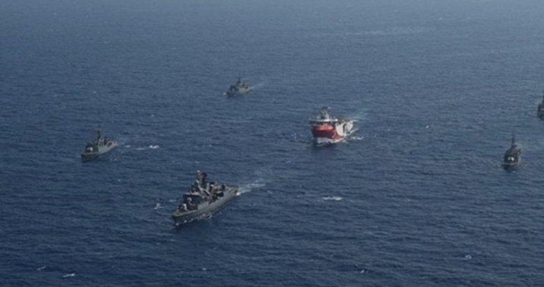 Doğu Akdeniz'de 2 yeni Navtex