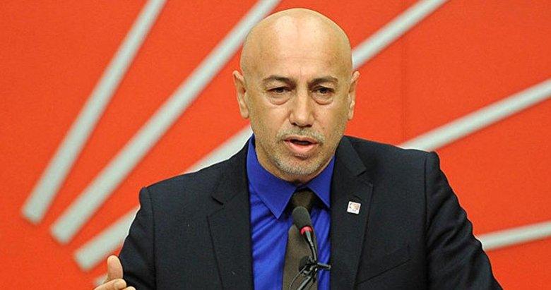 Erdal Aksünger'den HDP'ye ittifak çağrısı