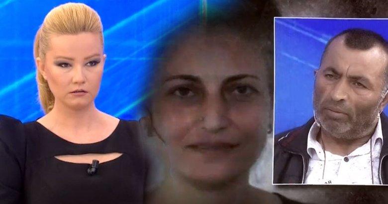 Müge Anlı canlı yayınında şok! Nursel Doğan ve Deniz cinayetinde yeni gelişme (18 Aralık2018)