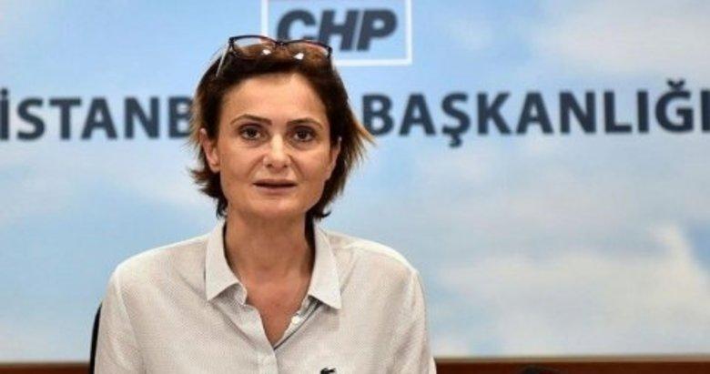 CHP İzmir Milletvekili Atila Sertel'den Canan Kaftancıoğlu'na sert tepki!