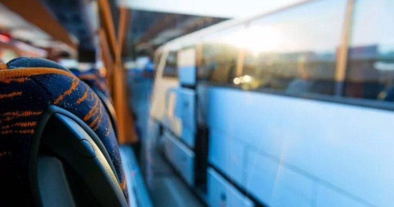 Muğla'dan Zonguldak'a giden otobüste iğrenç olay! Suçunu itiraf eden muavin tutuklandı