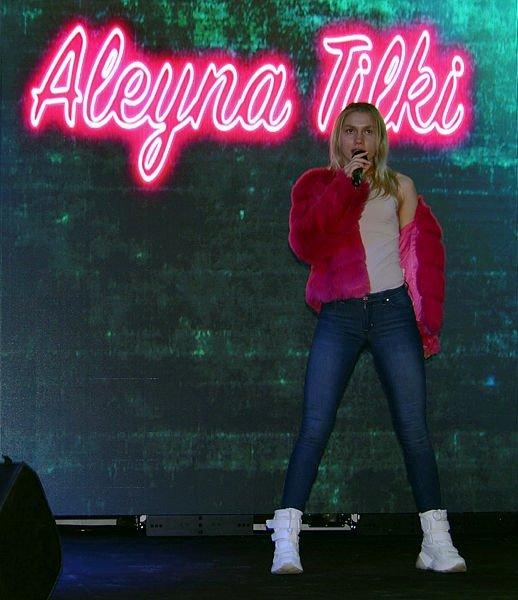 Aleyna Tilki aslen nereli? Duyanlar donup kaldı