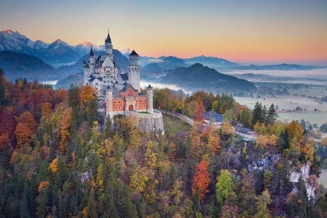Dünyanın en görkemli yapıları! Listede Türkiye'den de yerler var