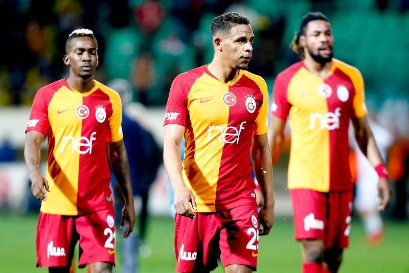 Galatasaray transferde atak yaptı! Tam 6 isim birden...