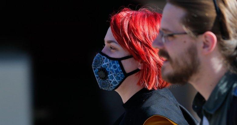İtalya'da koronavirüsten ölenlerin sayısı 8 bin 165'e yükseldi