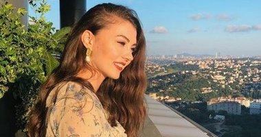 Afili Aşk'ın Ayşe'si Burcu Özberk yaşı ile şaşırttı