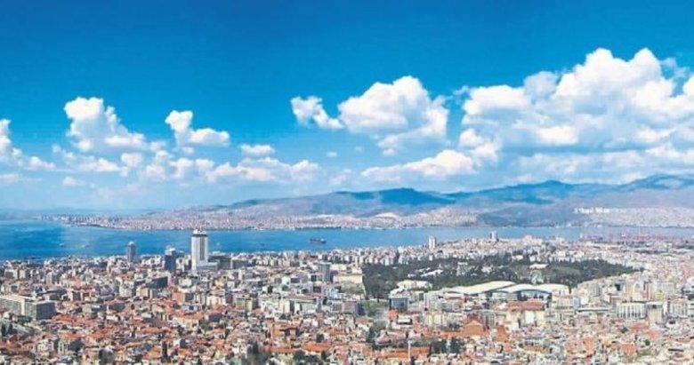 İzmir Büyükşehir'den satış furyasına devam