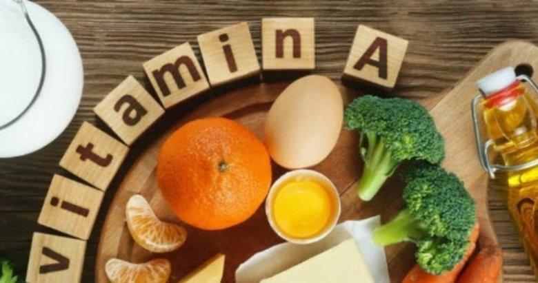 Vitamin eksikliği belirtileri nelerdir? İşte A, B12, D, folik asit vitamin eksikliği belirtileri...
