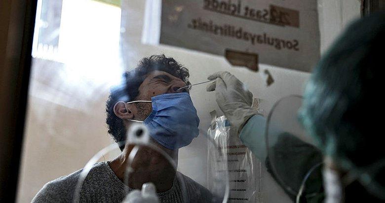 Aşı olmayanlar için PCR testi zorunlu hale geldi