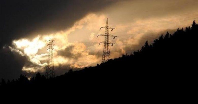 Türkiye'nin elektrik tüketimi kasımda azaldı