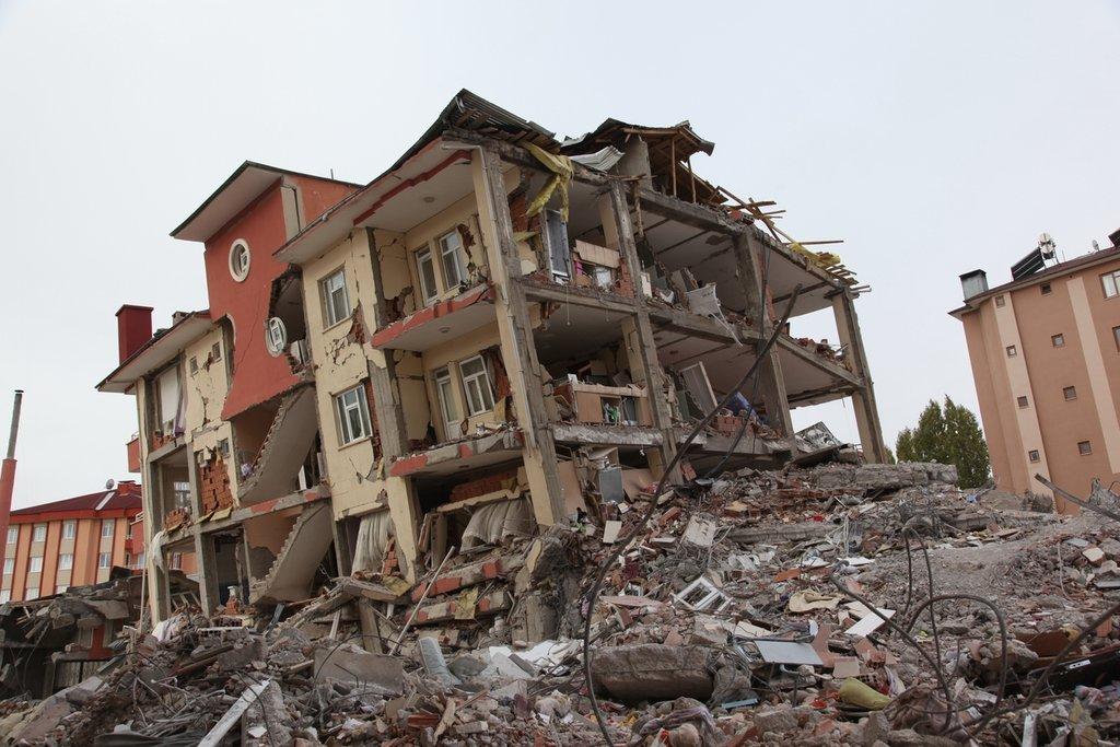 Hangi ilde ne kadar deprem tehlikesi var?