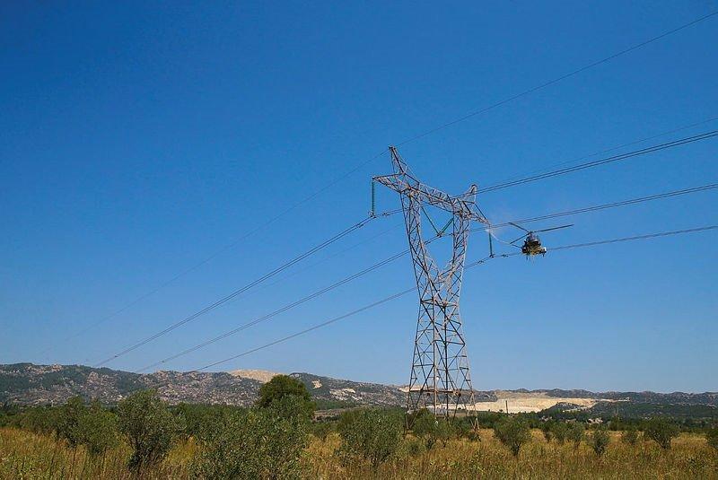İzmir'de elektrik kesintisi! 22 ilçede elektrikler kesilecek! İzmir'de elektrikler ne zaman gelecek? 20 Ocak Pazartesi İzmir'de elektrik kesintileri