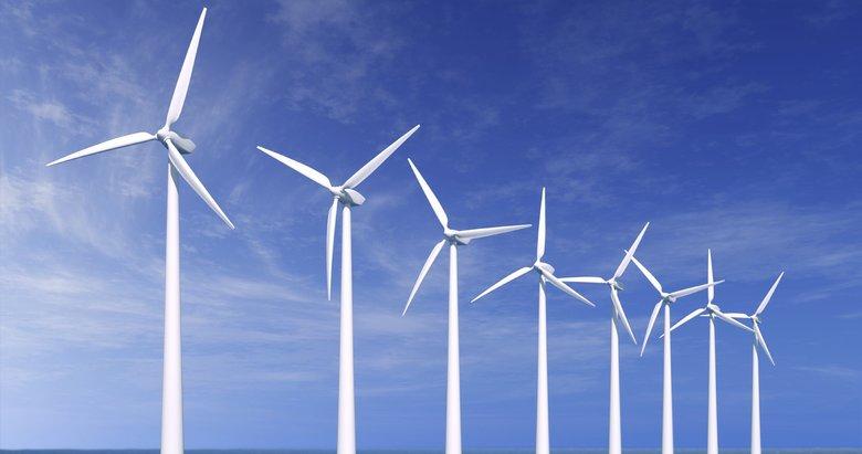 İşte dünyadaki rüzgar enerjisi üretimi!