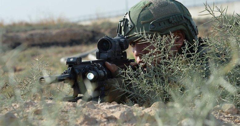 Son dakika: Zeytin Dalı Harekat bölgesinde 2 askerimiz şehit oldu