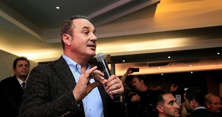 AK Partili Şengül, CHP'li Tunç Soyer'e Yüklendi