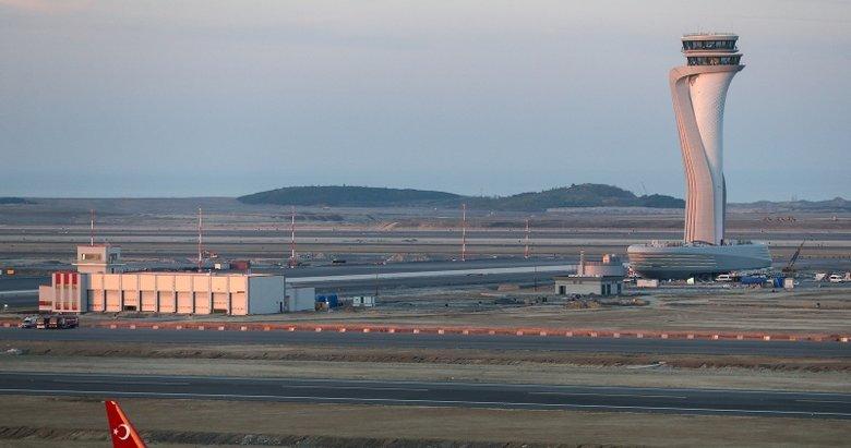 3. Havalimanının adı belli oldu mu?