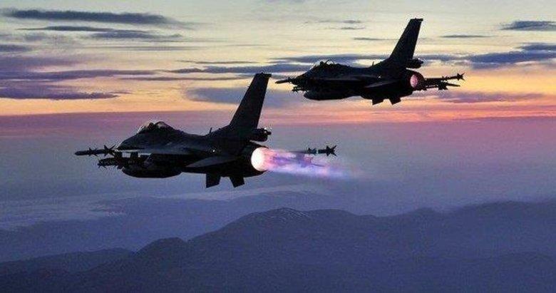 Pençe-3 Harekâtı'nda 9 PKK'lı terörist etkisiz hale getirildi