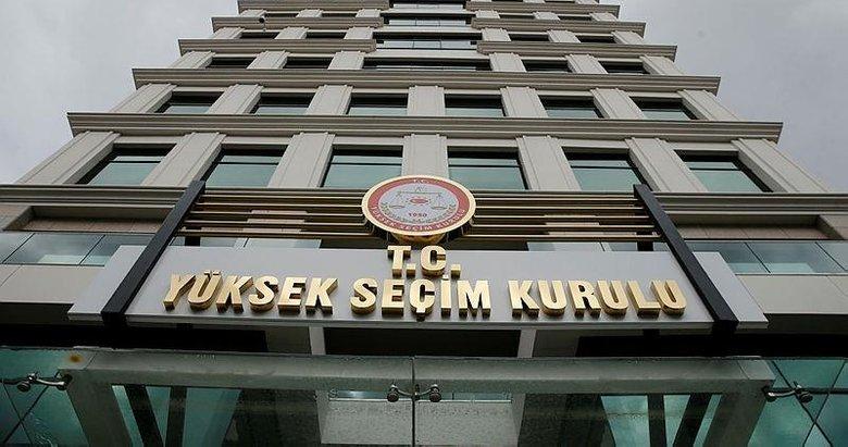 YSK, AK Parti'nin İstanbul talebini gündemine aldı