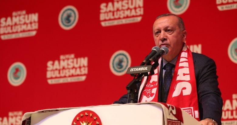 Başkan Erdoğan: Bedelini ödeyecekler