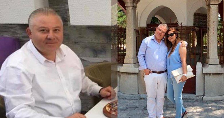 İzmir'de iş adamı Cihat Murat Öğüt'ün öldürülmesiyle ilgili davada yeni gelişme
