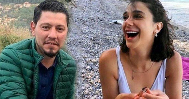 Her detayı kan dondurdu! İşte Pınar Gültekin'i öldüren caninin yeni ifadeleri!