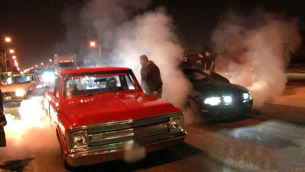 Trafik magandalarına ağır cezalar yolda