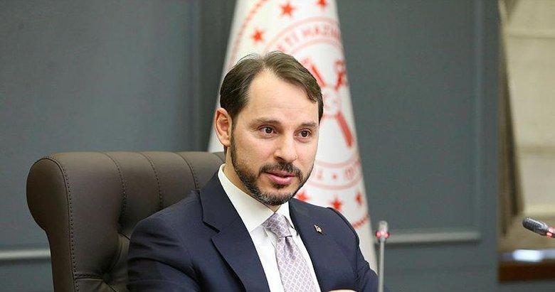 Hazine ve Maliye Bakanı Berat Albayrak: En kötüsü geride kaldı