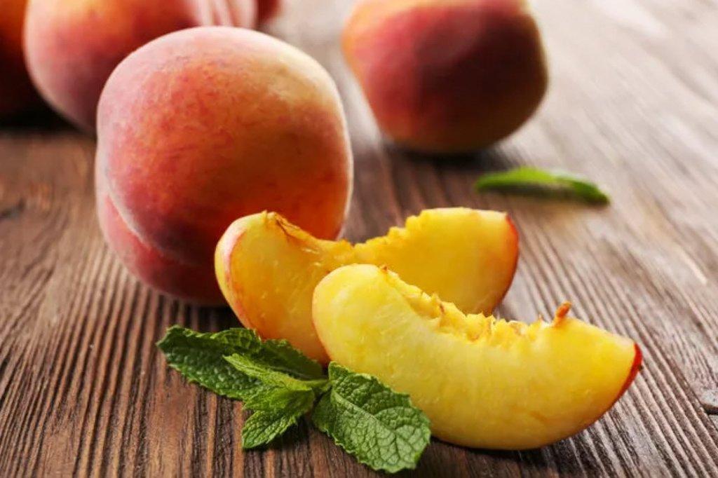 Şeftalinin faydaları saymakla bitmiyor! İşte en sağlıklı besinler listesi