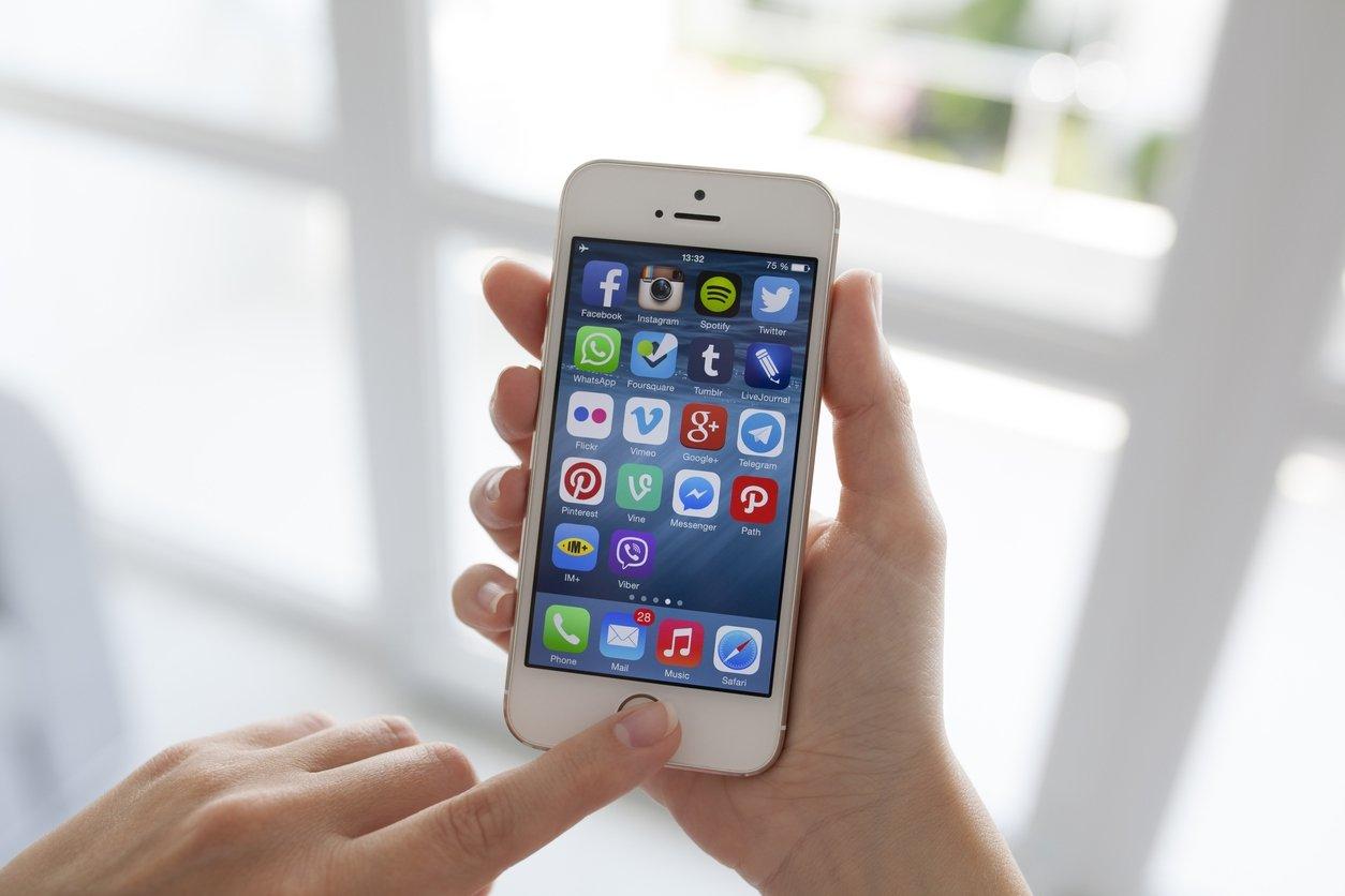 iPhone'larda FaceTime'dan sonra yeni sorun