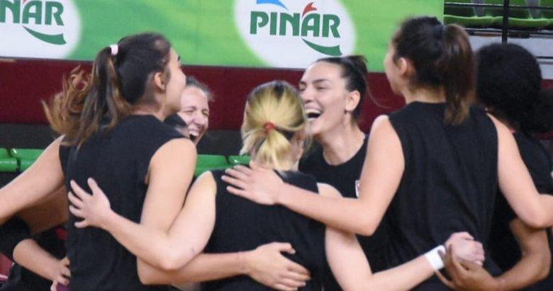 İzmir'in Play-Off günü