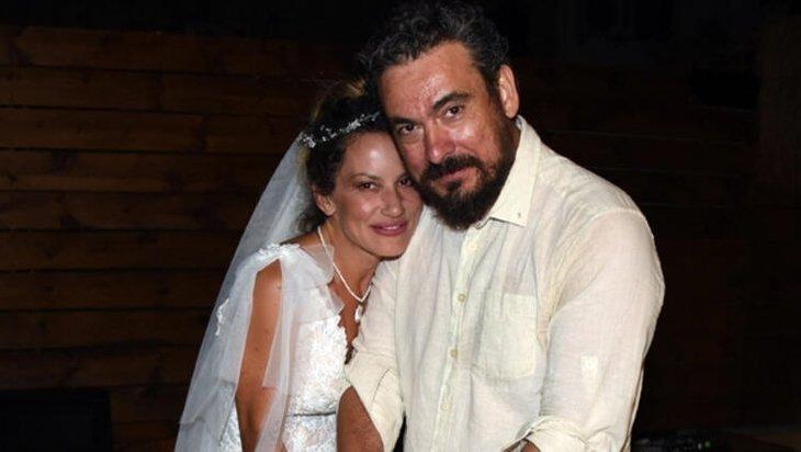Yıldız Asyalı ve Kerem Saka'nın evliliği 30 gün sonra bitti: İyi ki nikah yapmadık!