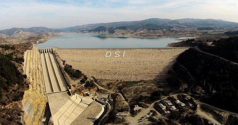 İzmir'de etkili olan sağanaklar barajları doldurmaya yetti mi? Barajlarda son durum nedir?