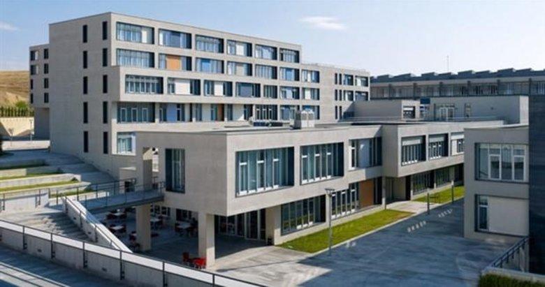 Çankaya Üniversitesi 20 akademisyen alacak