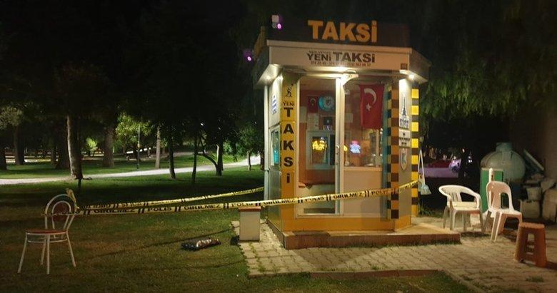 İzmir'de hareketli gece! Tartıştıkları kişiyi pala ile yaraladılar