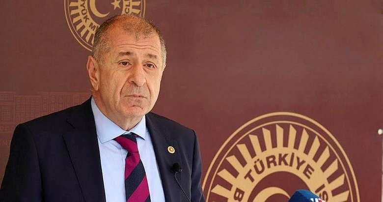 Ümit Özdağ'dan partisi ve CHP'ye sert sözler: Muğla'da 45 kişiyi istifaya zorladılar