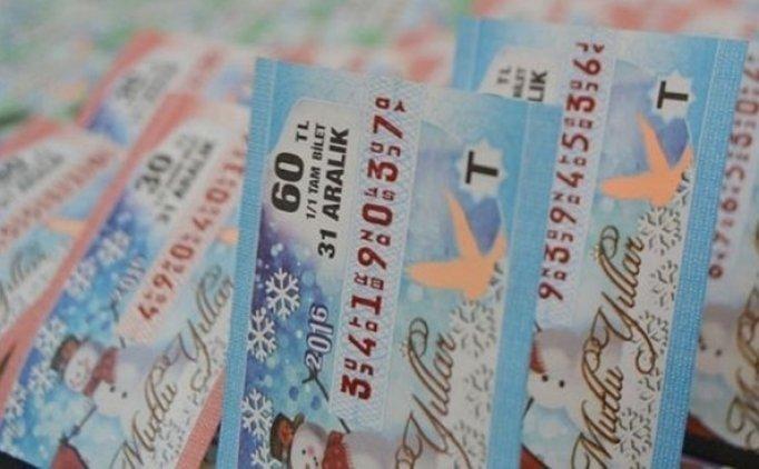 Milli Piyango yılbaşı bilet fiyatları ne kadar? Çeyrek bilet kaç para?