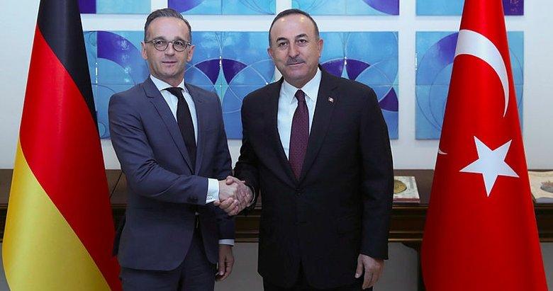 Başkan Çavuşoğlu'ndan önemli açıklamalar