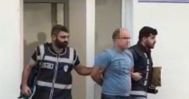 İzmir'de PKK/KCK operasyonu: 7 gözaltı