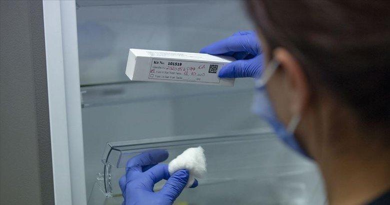 Çin menşeli Kovid-19 aşısı için Sağlık Bakanlığına 20 bin gönüllü başvurdu