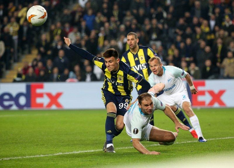 Spor yazarları Fenerbahçe - Zenit maçını nasıl yorumladı? İşte maç yorumları...