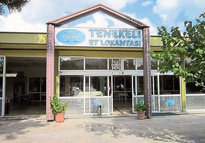 Balıkesir'in yarım asırlık et lokantası, TENEKELİ