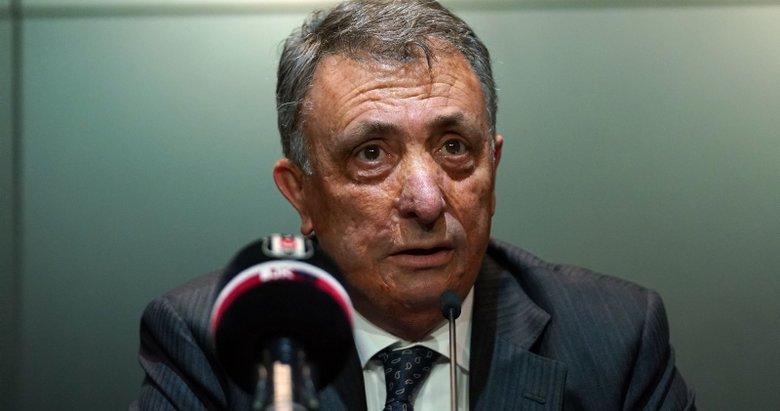 Beşiktaş Başkanı Ahmet Nur Çebi'nin koronavirüs test sonucu belli oldu