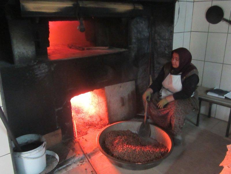 Afyonkarahisar'ın meşhur lezzeti: Patatesli köy ekmeği
