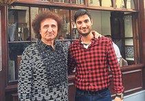 Dünyaca ünlü sofra restoranı İzmir'e geliyor