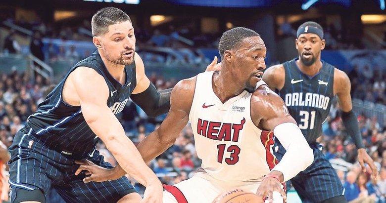 NBA'de karar günü