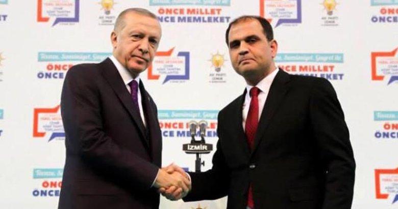 AK Parti İzmir Menemen Belediye Başkan adayı Durmaz Bayraktar kimdir? Durmaz Bayraktar kaç yaşında?