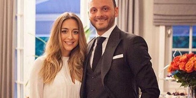 Mina Başaran'ın nişanlısı Murat Gezer aylar sonra Bodrum'da görüntülendi