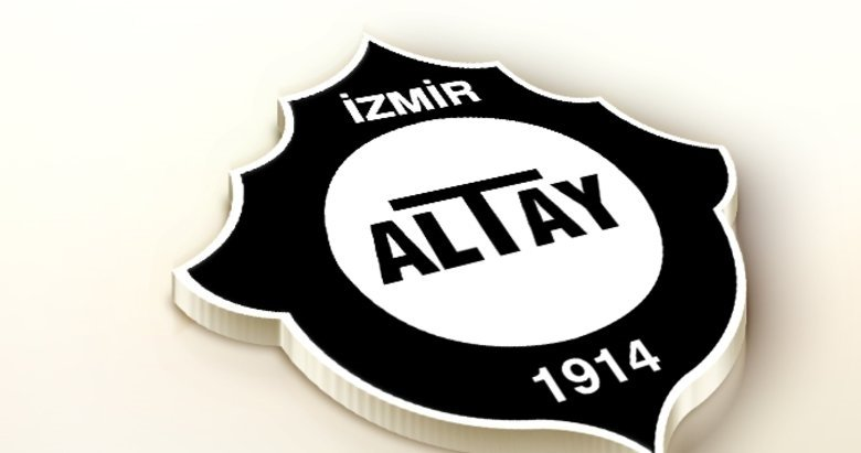 Altay'da kaleci Gökhan liste başı